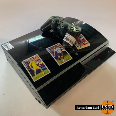 Playstation 3 Phat   Met controller   Met garantie