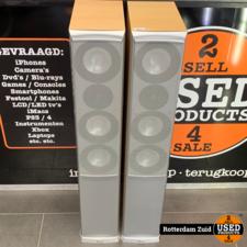 Magnat Quantum 506 speakerset   Met garantie