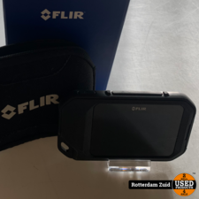 FLIR C3 Flir C3 compact thermal camera   Met garantie