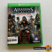 Xbox One game   Assassins creed syndicate