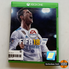 Xbox One game | Fifa 18