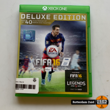 Xbox One game | Fifa 16