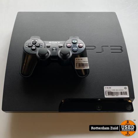 Playstation 3 149GB | Met controller | Met garantie