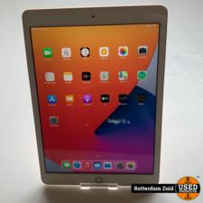 iPad 7th gen 32GB ( 2019 ) 10.2 INCH WiFi roze goud | Met garantie