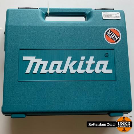 Makita 4350T Decoupeerzaag   Nieuw In koffer   Met garantie