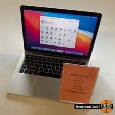 MacBook Pro 2015 | i5 | 8GB | 128GB | Met garantie