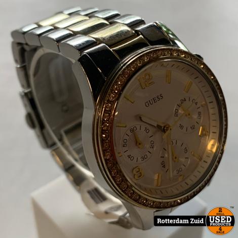 Guess w122l2 horloge | Met garantie