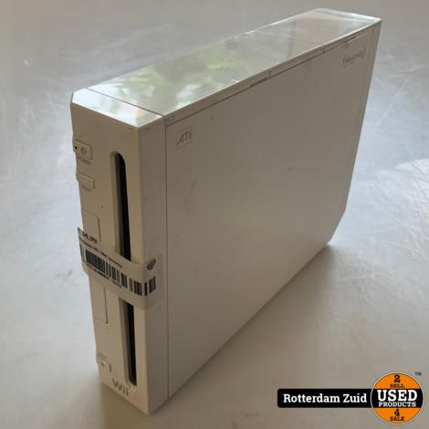 Nintendo Wii | Met garantie