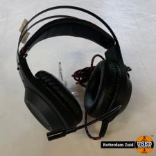 Battletron Headset Gaming   Met garantie