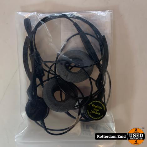 Jabra BIZ 2300 Duo USB    NIEUW
