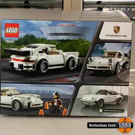 Lego speed champiogns 75895 | Nieuw in doos | Met garantie