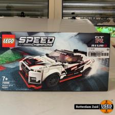 Lego speed champiogns 75891 | Nieuw in doos | Met garantie