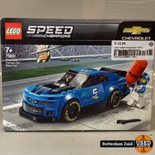 Lego speed champiogns 76896   Nieuw in doos   Met garantie