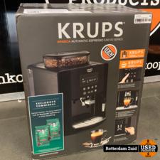 Krups Arabica Automatic EA8150 - Espressomachine | Nieuw in Doos | Met Garantie