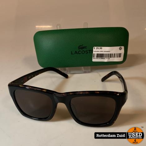 Lacoste L645s zonnebril
