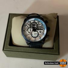 Timberland horloge 14816J || In Nette Staat || Met Garantie