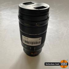 Panasonic MFT 50-200mm F/2.8-4.0 Leica DG Vario Elmarit ASPH    Met garantie   