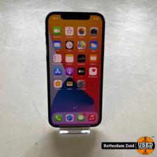 iPhone 12 Pro 128GB Black || In nette staat met garantie ||