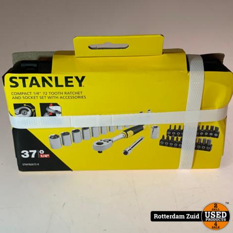 Stanley 37 delig sleutelsetje