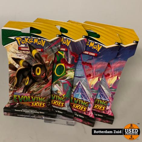 Pokemon Trading Card Game || Nieuw ||