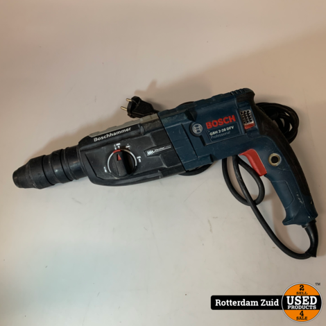 Bosch Professional Boorhamer GBH 2-28 F    In Nette Staat    Met Garantie