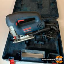 Bosch GTS 135 BCE In Koffer    In Nette Staat    Met Garantie