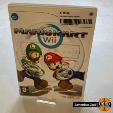 Wii Game    Mario Kart Wii