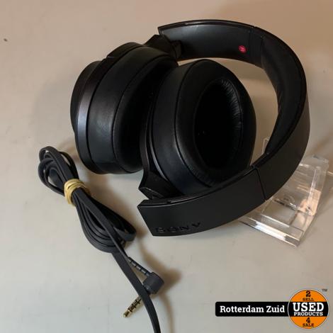 Sony MDR-100A | Koptelefoon Nette Staat | Met Garantie