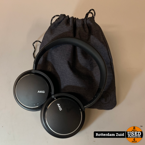 AKG Y500 Headset || Nette Staat || Met garantie