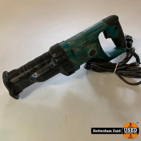 Makita JR3050T Reciprozaag    met garantie   