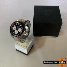 Odyssey horloge W1107G3    Nette Staat Met Garantie