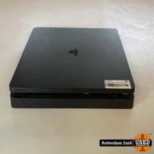 Playstation 4 Slim 500GB || Compleet en met garantie ||