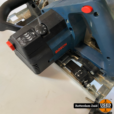 Bosch Professional GKS 68 BC Handcirkelzaag  || Nette Staat Met Garantie