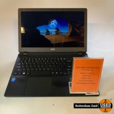 Acer Aspire ES1-512-C1EX | 4GB | 320GB | met garantie ||