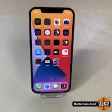iPhone 12 Pro 128GB Zilver || in nette staat met garantie ||