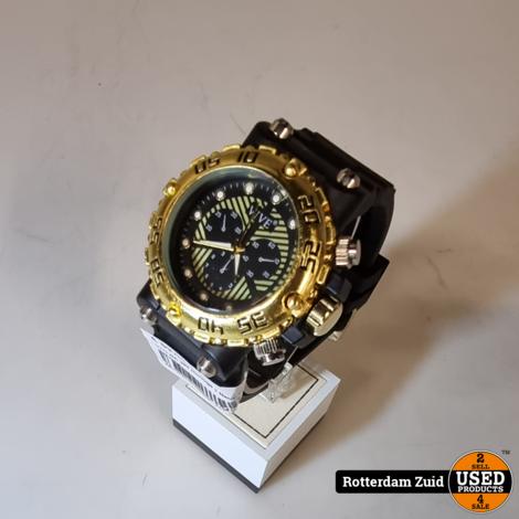 Vive BA 389 Horloge || Nette staat Met Garantie