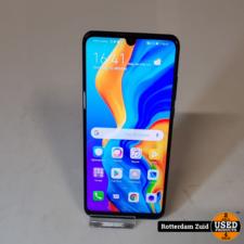 Huawei P30 lite 128GB Blauw | Nette staat met garantie