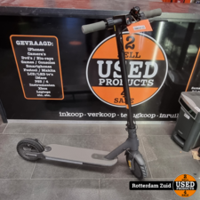 Mi Electric Scooter Pro    gebruikte Staat    Met Garantie