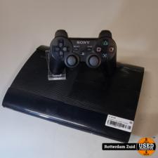 Playstation 3 slim 160GB   Compleet in Nette Staat Met Garantie