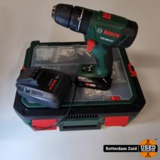 Bosch PSB 1800 LI-2 Systembox