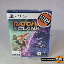 PS5 Game || Ratchet & Clank Rift Apart