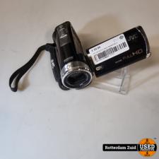 JVC GZ-EX315 Zwart Handycam || Nette Staat || Met Garantie
