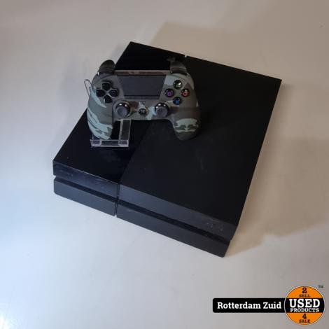 Playstation 4 Slim || compleet en met garantie ||