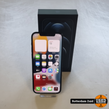 iPhone 12 Pro 128GB Blue || in nieuwstaat met garantie ||
