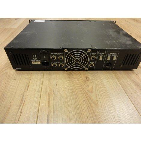 Hartke Model 5000 bass amplifier 2X250 Watt