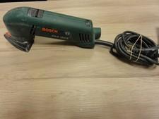 bosch Bosch PDA 180E delta schuurmachine