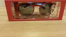 Ice Watch zonnebril (roze) Nieuw!!