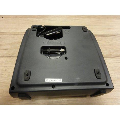 Carpoint digitaal luchtcompressor