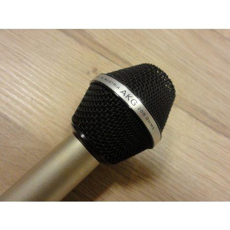 AKG Maestro Cm 2000 vintage condensator microfoon