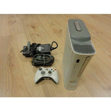 Xbox 360 60GB met controller